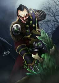 lycan dota 2 by speedart1982 on deviantart