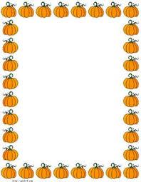 candy corn clip art border. Fine Art Halloween Cute Pumpkins Border Paper Free Printable Paper For Candy Corn Clip Art Border R