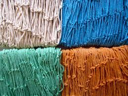 Decorative Fish Netting Decorative Fish Net Assorted Color Blue Fish Net Orange Fish