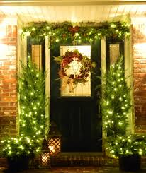 Best Landscaping Ideas For Front Of House Australia Landscape And Black  Painted Door Decor With Lighted