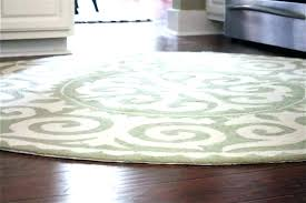 round rugs at target kitchen on with rug circle rug target 3 foot round