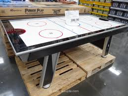 Pool Table Lights Costco Md Sports Air Hockey Table