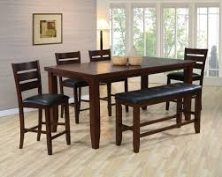 calm leaf as wells as bar height table with room table height seater standard room table