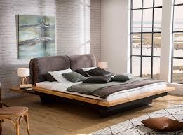 Bett Aus Massivholz Natürlicher Komfort Aus österreich