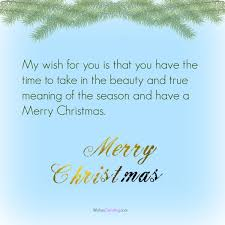 Beauty Of Christmas Quotes Best of The 24 Best Merry Christmas Quotes WishesGreeting