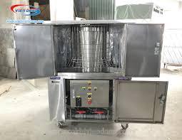 Máy rửa chén bát công nghiệp giá rẻ nhưng chất lượng uy tín