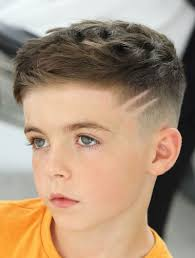 Haircut Designs For Guys 120 Boys Haircuts Ideas And Tips For Popular Kids In 2020