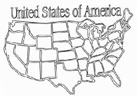 Small Picture Dazzling Ideas 50 States Coloring Pages United States Printable