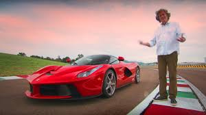 LaFerrari Review | Top Gear | Series 22 | BBC - YouTube