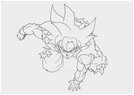 Gogeta Coloring Pages Lovely Dragon Ball Z Gif Find On Giphy