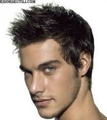 beauty look men hairstyles trends hair long short with gel jpg