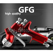 devilbiss gfg 1 3 mm professional spray tool hvlp high quality paint spray car paint sprayr