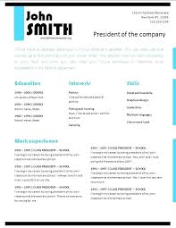 Professional Resume Builder Awesome 6311 Printable Resume Builder Curriculum Vitae Free Downloadable Resume