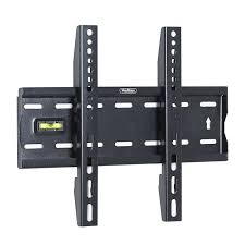tv hangers. amazon.com: vonhaus ultra slim tv wall mount for 15-42 inch lcd led 3d plasma tvs super strong 88lbs weight capacity: electronics tv hangers n