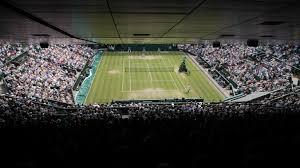 Wimbledon 2021 ohne Zuschauer? Veranstalter planen für drei Szenarien -  GrenzEcho