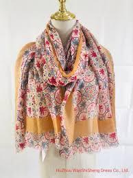 scarf for women lightweight fl