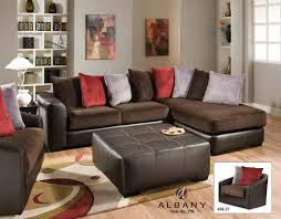 Small Living Room Set Albany 278 Sectional Living Room Set By Albany For 112199 Only