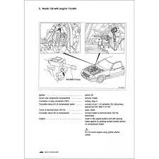 mercedes benz service manual v 8 engine m119 mercedes benz service manual v 8 engine m119