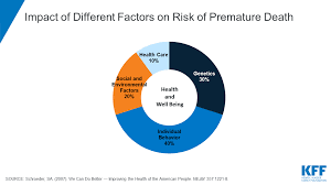 Um Health Chart Beyond Health Care The Role Of Social Determinants In
