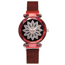 Ladies <b>Fashion</b> Starry Surface Magnet Watch Sale, Price & Reviews ...