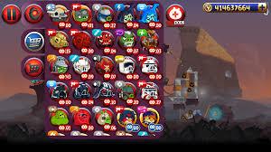 Angry Birds Star Wars II Free Mod apk download - Rovio Entertainment  Corporation Angry Birds Star Wars