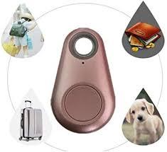 Pets <b>Smart Mini GPS Tracker</b> Anti-Lost Waterproof Bluetooth Tracer ...