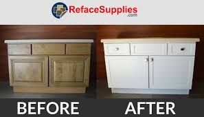 bathroom cabinet remodel. Delighful Remodel Reface Suppliesu0027 Peel And Stick Laminate U201cPeelstixu201d To Make Debut At KBIS  Orlando In 2017 For Bathroom Cabinet Remodel D