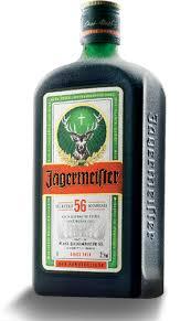 Unique. Premium. Versatile. Valuable. - Mast Jaegermeister