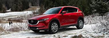 Mazda Cx 5 Trim Comparison Chart Similarities Differences Of The 2019 Mazda Cx 5 Trim Levels