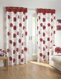 Red Curtains For Kitchen Gray Kitchen Curtains Farrow Ball Manor House Gray Kitchen