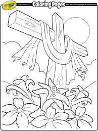 Easter Coloring Pages Awesome Images Religious Easter Coloring Pages