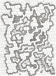 Pentagonal Tiling Map Antherwyck House Games Blog