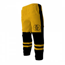 Create Your Own Pants Create Your Own Pond Hockey Pants Sublimation Kings