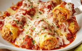 olive garden food pictures.  Food Sausage Stuffed Giant Rigatoni In Olive Garden Food Pictures I