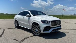 From the outside, the heavily contoured power dome design hints at the immense power delivery. 2021 Mercedes Amg Gle53 Coupe Review Astonishingly Nimble Roadshow