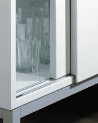 bottom running sliding door system