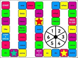 The cards are simple in design and have a font similar to the writing your students. Phonics Phase 4 Tricky Words Practice Worksheets Uk Teaching Resources