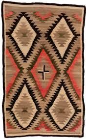 antique american navajo rug