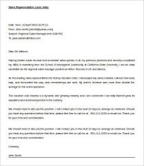 sales rep cover letters sales cover letter 9 free word pdf documents download free