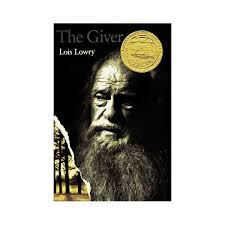 the giver character ysis