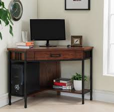 image corner computer. Corner Computer Desk With Hutch Image