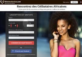 traduction flirter en afrique