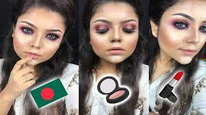 step by makeup tutorial desh