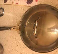 <b>Сковорода Rondell D</b> 22 см Нержавеющая сталь 18/ 10 – купить в ...