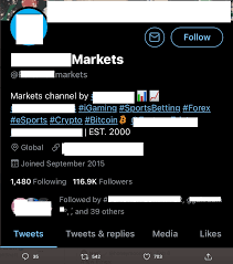 Twitter posts, which have since been deleted, were fired off from an array of high profile accounts telling users of the social media platform they had 30 minutes to send $1,000 (€876) in bitcoin. A Crypto Scam Is Brewing On Twitter And Social Media At Large The Economic Times
