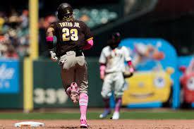 San Diego Padres future designated hitter