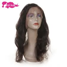 Body Hair Style 7a grade 360 lace frontal body wave brazilian hair style 360 8216 by stevesalt.us