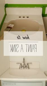 beautiful can you paint a plastic bathtub how to paint a sink