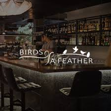 <b>Birds of a</b> Feather | Chope - Online Reservations & Delivery
