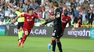Beşiktaş Sivasspor maçı ne zaman, saat kaçta? BJK Sivas maçı hangi kanalda?  – Spor Haberleri